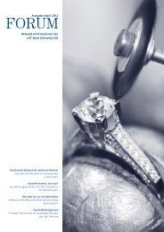 Aktuelle Informationen der LGT Bank (Schweiz) AG Ausgabe April 2012