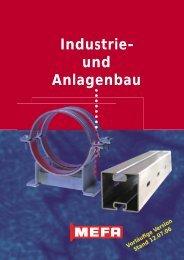 Industrie- und Anlagenbau - Test-Air Oy