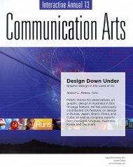 Design Down Under - Robert L. Peters