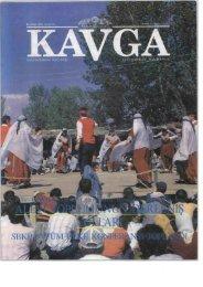Kavga - Sayı 21, Kasım 1992 - TKP.Net