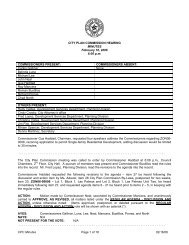 CPC Minutes Page 1 of 18 02/16/06 CITY PLAN ... - City of El Paso