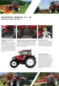 GEOTRAC SERIJA 3 + 4 2008 metų modelių apžvalga - Lindner - Page 4