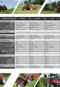 GEOTRAC SERIJA 3 + 4 2008 metų modelių apžvalga - Lindner - Page 5