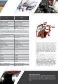 GEOTRAC SERIJA 3 + 4 2008 metų modelių apžvalga - Lindner - Page 7