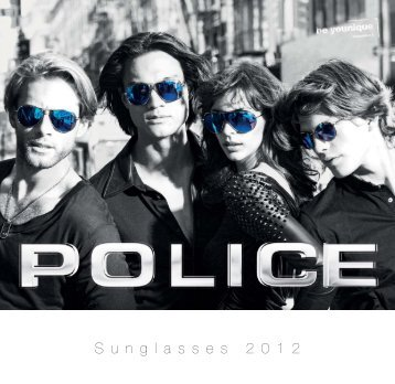 Police-sole 2012:Police-Vogart vista 2006
