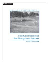 stormwater BMP_R - Biological and Agricultural Engineering - North ...