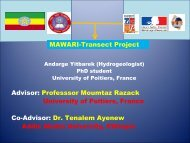 Future Plan - MaWaRi.net