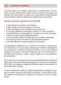 Autorità di garanzia - Page 4