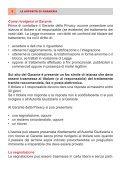 Autorità di garanzia - Page 6