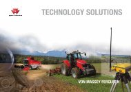 PDF MF Technology - Massey Ferguson