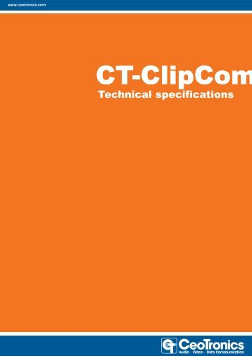 CT-ClipCom