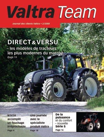 Direct &Versu