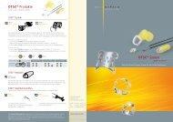 OTSC® Produkte OTSC® System - Ovesco Endoscopy AG
