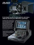 AJ-HPM110 - Panavision - Page 2
