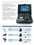 AJ-HPM110 - Panavision - Page 4