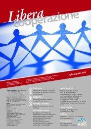Libera - Associazione Generale Cooperative Italiane