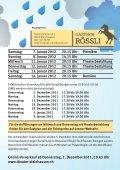 Programm download - Theatergesellschaft Steinhausen - Page 5