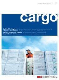Zellstoff für Papier. Die Papierfabriken Cham-Tenero AG importieren ...