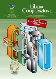 Novembre Internet[1].pdf - Associazione Generale Cooperative ...