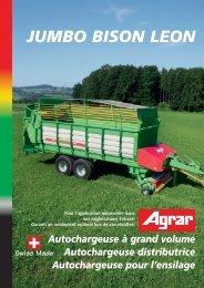Ladewagen Agrar 07 fr.indd - gvs agrar
