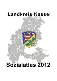 Sozialatlas 2012 - Landkreis Kassel