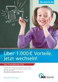 Weniger Energie – mehr Wärme - LIV Baden- Württemberg - Seite 5