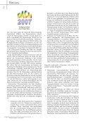 focus - Deutsche Meteorologische Gesellschaft eV (DMG) - Page 4