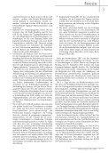 focus - Deutsche Meteorologische Gesellschaft eV (DMG) - Page 5