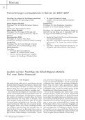 focus - Deutsche Meteorologische Gesellschaft eV (DMG) - Page 6