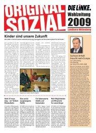Kandidaten - DIE LINKE Sachsen-Anhalt