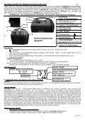 garantidokument - Albert Kerbl GmbH - Page 3