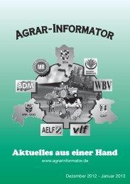 Forstarbeiten aller Art - Amt für Ernährung, Landwirtschaft und ...