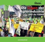 Lügen der Agrarindustrie - BUND für Umwelt und Naturschutz ...