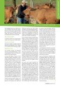 Die ideale Landwirtschaft - Demeter Luxemburg - Seite 7