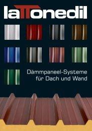 Katalog 2012 - Lattonedil