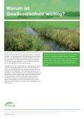 Broschüre Gewässerschutz - BASF Pflanzenschutz Österreich - Seite 2