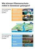 Broschüre Gewässerschutz - BASF Pflanzenschutz Österreich - Seite 3