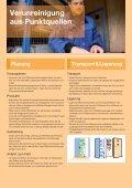 Broschüre Gewässerschutz - BASF Pflanzenschutz Österreich - Seite 4