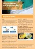 Broschüre Gewässerschutz - BASF Pflanzenschutz Österreich - Seite 5