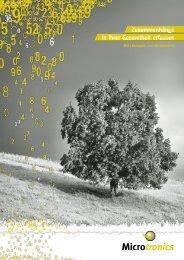 Imagefolder 2012 PDF Download - Microtronics Engineering GmbH