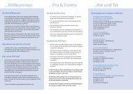 PSA-Test - Prostata-Selbsthilfegruppe Gelsenkirchen-Buer e.V.