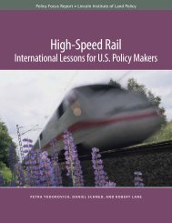 Contents - Midwest High Speed Rail Association