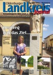 gestern - heute Die St.-Ansgari-Kirche - Oldenburger Landkreis ...