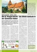 gestern - heute Die St.-Ansgari-Kirche - Oldenburger Landkreis ... - Seite 2