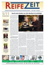 Ausgabe 05/2011