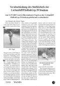 Kommandoübergabe FlaRakgrp 11, Verabschiedung OSA Pagel und - Seite 7