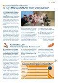 bbg intern 58 - Berliner Baugenossenschaft eG - Page 5