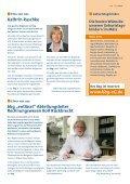 bbg intern 58 - Berliner Baugenossenschaft eG - Page 7