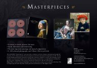  Masterpieces  - National Book Network