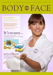 Luxury Wellness - Ionto-Comed GmbH